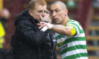 Neil Lennon and his captain, Scott Brown, will have had some serious conversations in the build-up to the Final