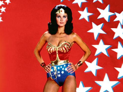 Wonder Woman - 1976.