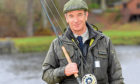 Robson Green is one celebrity fighting to save Scottish salmon as their numbers continue to dwindle.