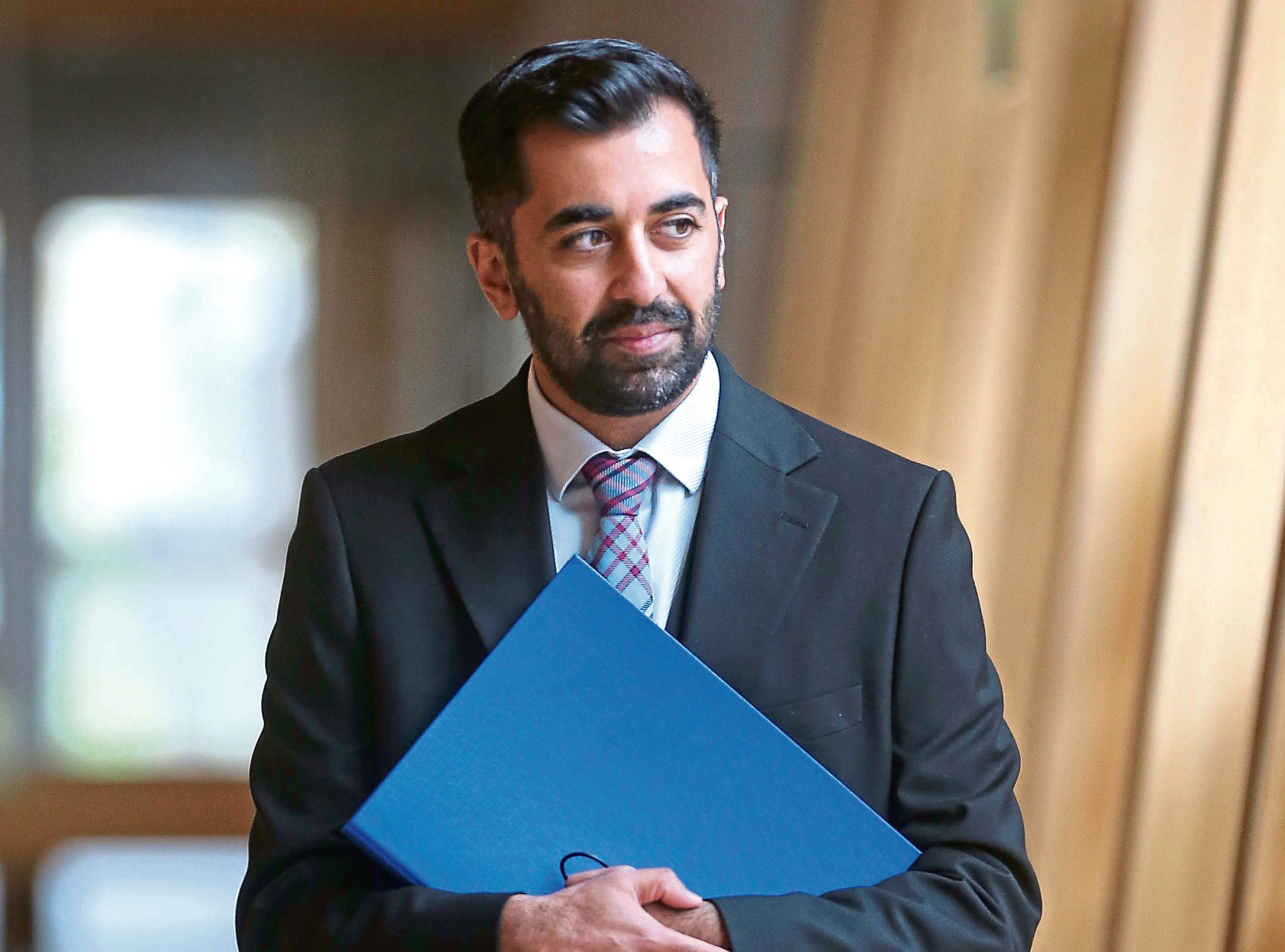Humza Yousaf warns of police delay after Brexit – The Sunday Post