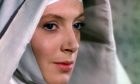 Deborah Kerr as Sister Clodagh in 1947's Black Narcissus