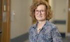 Professor Claudia Estcourt of Glasgow Caledonian University.