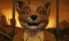 Wes Anderson's Fantastic Mr Fox 2009 film adaptation