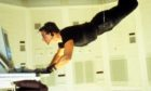 Mission Impossible star Tom Cruise took on coronavirus rule-breakers