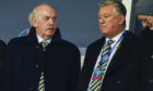Dermot Desmond and Peter Lawwell have big decisions to make