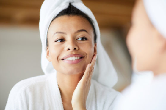 Keeping skin clean and hydrated has never been more important