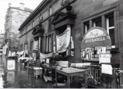 GALLERY: 20th anniversary of Govanhill Baths occupation to be marked with special events