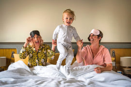 Health: Can't sleep? Meet the podcast mums who will send you to the land of nod
