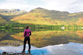 The Great Outdoors: A year like no other, but National Parks have role to play in our Covid recovery