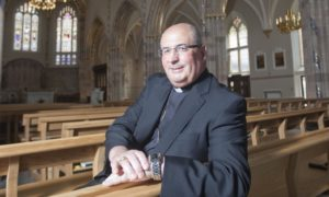 Archbishop of Glasgow Philip Tartaglia