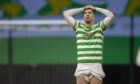 Celtic defender Shane Duffy