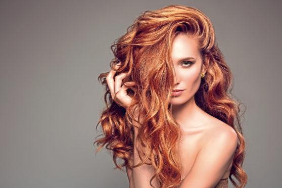 Hot air steaming can help your hair retain moisture