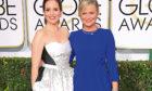 Tina Fey and Amy Poehler.