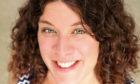 Writer Anna Bell