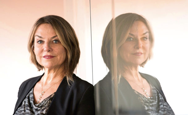 Author Esther Perel
