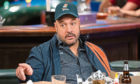 Kevin James in The Crew.