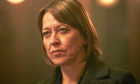 Nicola Walker as DCI Cassie Stuart in Unforgotten.
