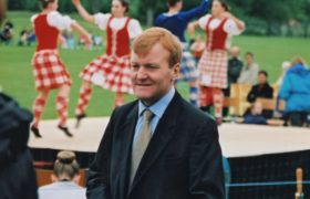 Charles Kennedy documentary reveals vicious social media abuse politician endured in his final years