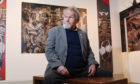Alasdair Gray at Kelvingrove Art Gallery and Museum