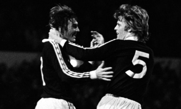 Sir Kenny Dalglish: Turning 70? It is only when reminded I get a wee fright