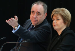 A question of competence: What could – and should – happen next as hearings into the government's unlawful inquiry into Alex Salmond come to a climax