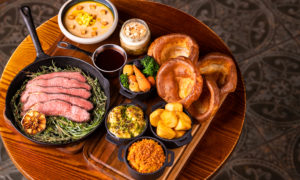 The ROAST offering