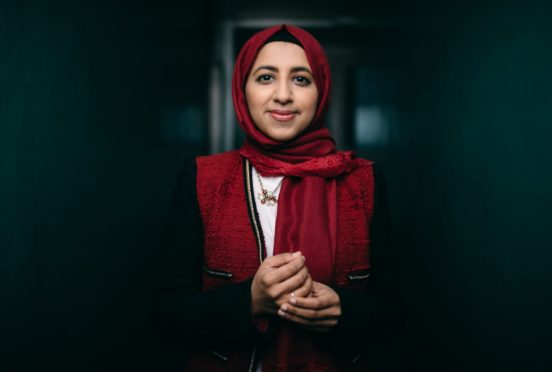 Zara Mohammed has just been elected as the first female leader of the British Muslim Council