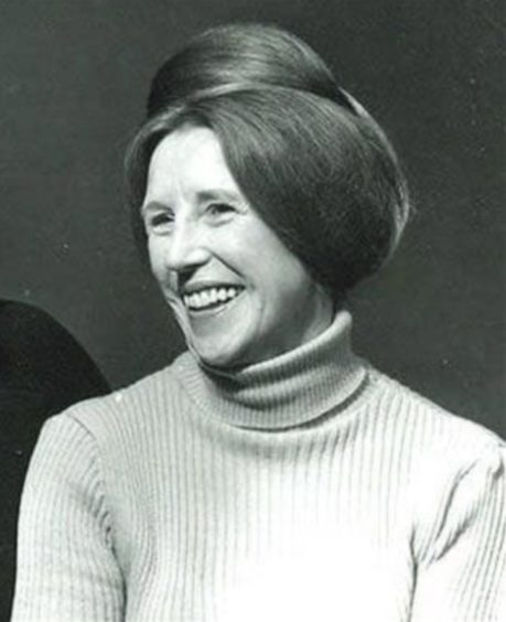 Scottish surgeon Dr Meg Patterson who invented Neuro Electric Therapy