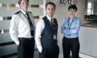Adrian Dunbar, Martin Compston and Vicky McClure return in sixth series of Line Of Duty