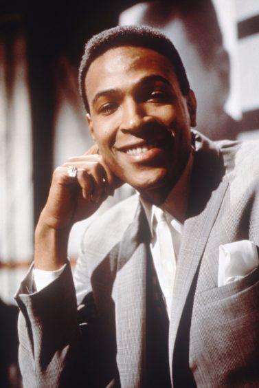 Marvin Gaye, 1964