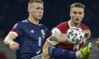 Scott McTominay impressed against Austria and will be hoping to get the victory in Israel tonight