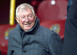 Sir Alex Ferguson: I feared I'd never speak again after brain operation. I was terrified