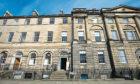 The Georgian House, Edinburgh.