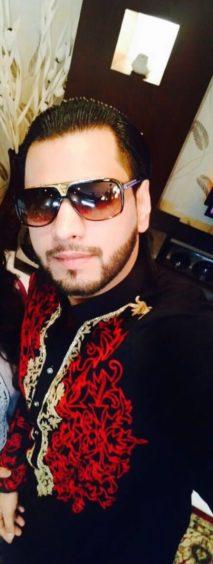 Feezan Hameed Choudhary