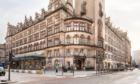Glasgow's voco Grand Central Hotel