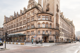 Glasgow's famous Grand Central Hotel to reopen after multi-million-pound refurbishment