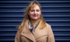 Lisa Cameron, SNP MP for East Kilbride, Strathaven and Lesmahagow