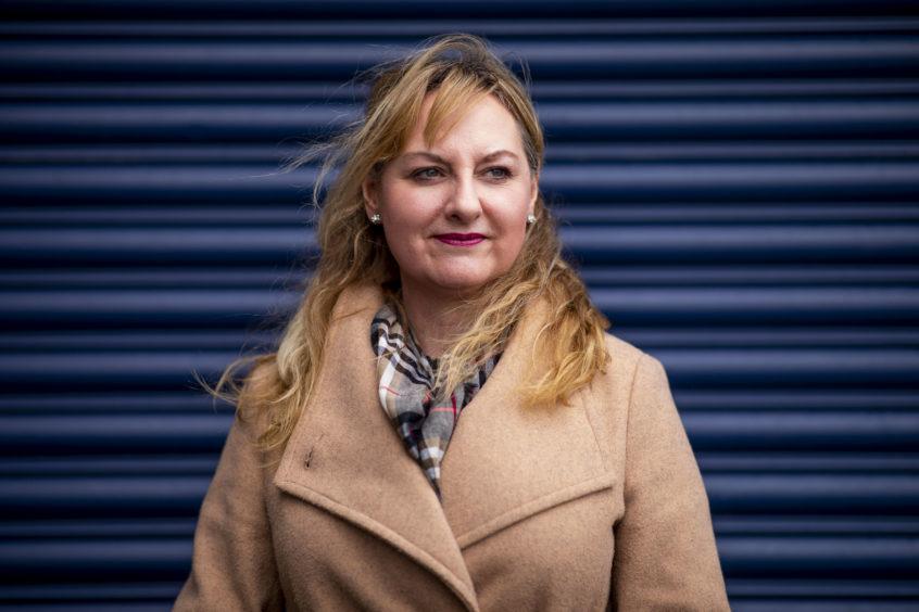 Lisa Cameron, SNP MP for East Kilbride, Strathaven and Lesmahagow