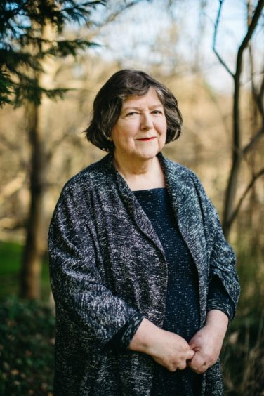 Professor June Andrews
