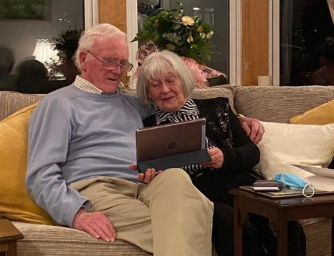 Writing a LifeBook - each - brought this couple closer together