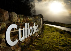 World heritage site status sought for Culloden battlefield ahead of 275th anniversary