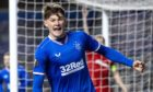 Nathan Patterson has made a huge impact for Rangers in just a handful of appearances under Steven Gerrard
