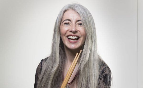 Sound of Metal: Evelyn Glennie on her role as advisor on acclaimed film tipped for Oscars glory
