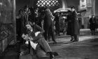 1950's Union Station, starring William Holden and Nancy Olson, was shot in the venue for tonight's Oscars