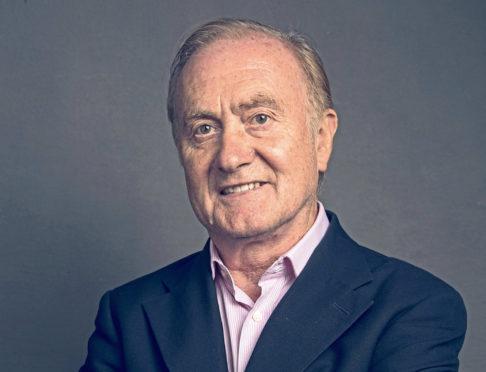 Brain health expert Professor James Goodwin.
