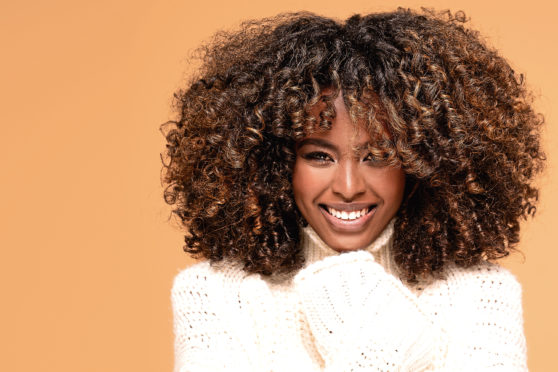 It's so worth the time and effort to achieve healthy, beautiful curls