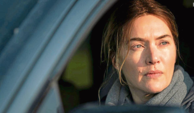 Kate Winslet in new Sky Atlantic drama, Mare of Easttown.