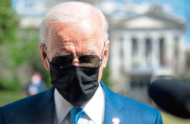 President Joe Biden calls for action after US mass shooting