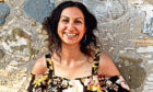 Human rights campaigner and food writer Yasmin Khan, author of Ripe Figs