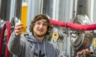 Ed Evans has put his experimental instincts to good use creating fun flavours at Cold Town Brewery in Edinburgh